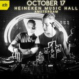 Blasterjaxx @ Spinnin' Sessions, Heineken Music Hall Amsterdam