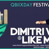 Concours Qbiix Festival 2014