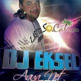 DJ EkSeL - Throw Back Thursday (Aquanet Pari Mix) Ep. #08