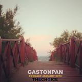 Gaston Pan - Podcast Enero 2016