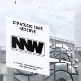 Strategic Tape Reserve - 13th January 2020