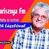 Poptarisznya FM.  B. Tóth Lászlóval. A 2017. Január 16-i műsorunk.  www.poptarisznya.hu