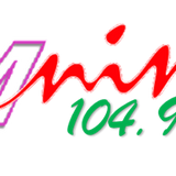 Radio Nina 104.9 MHz Santiago de Chile - 22/23 Abríl 1997 (2B)  Mix Musica Latina