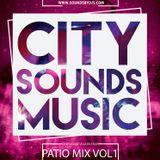 PATIO MIX VOL1 DEEP HOUSE VS LATIN TRAP BY DJ  FRANY G #DJFRANKYG #SOUNDSBYDJS #DEEPHOUSE #LATINTRAP