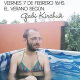 Pelopincho - Gabi Kirchuk - 7 feb 2014