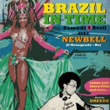 Brazil In Time @ Les Trois Coups - 04-04-2015 - Waxed by NewBell & Dreego