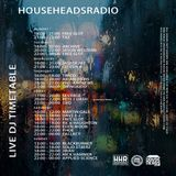 Applied Science Live From The Lab, Episode #77 on HouseHeadsRadio.com