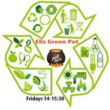 ELIS GREEN POT #8 29/11/2019