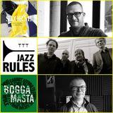 Jazz Rules #138