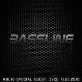 Zyce LIVE & DJ Gobba BL16