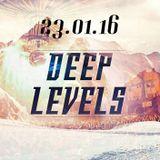 2Sounds Live At Levels 23/01/16 part 2