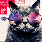 Mixtape Teko Pamies / House Session for Light and Music Experience