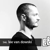 Soundwall Podcast #346: Lee Van Dowski