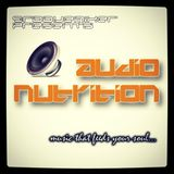 Audio Nutrition 016 (Daydreaming of Miami House Mix)