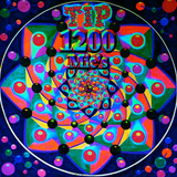 1200 Micrograms (Mega live Turbo Blast)By Leonardo Valdes mix
