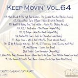 Angel Monroy Presents Keep Movin' 64