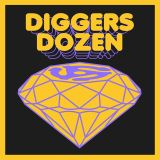 Adrian Magrys (Lanquidity Records) - Diggers Dozen Live Sessions (September 2018 London)