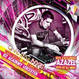 DJ Azazel - ONE BIG NYE - Hard As F**K Warm Up!