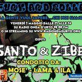 Funk And Rolla 25° DIRETTA con: SANTO & ZIBE