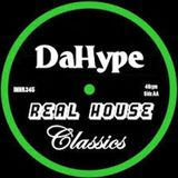 DaHype Present:  Trance Classix In The Mix *Free Download*