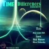 Time Differences Radio Show with Juan Sando (DeepSoul Duo) guest mix Oliver Petkovski @ TM Radio