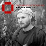 Culture Box Podcast 036 - Kasper Marott