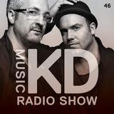 KDR046 - KD Music Radio - Kaiserdisco (Live at Hirsch, Nürnberg, Germany)