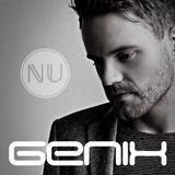 Genix  - Genix Podcast #048 (April 2016)