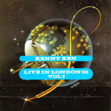 AWOL 'Live In London 1992 - Volume 3 (Side A)