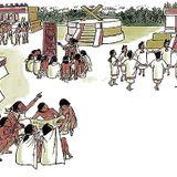 La educación entre los mexicas