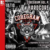 Coregram - Vol.4