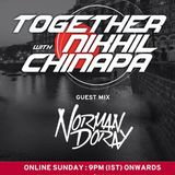 Together With Nikhil Chinapa #TGTR176