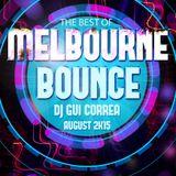 Dj Gui Correa - The Best Of Melbourne Bounce