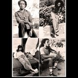 SAFARi SOUND - A TRiBUTE MiX TO BOB MARLEY, THE KiNG OF REGGAE MUSiC