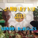 January Mix 2018