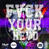 DJ.FRODO - FVCK YOUR HEVD MIXTAPE#5 --KOKABEATS--WAGWAN-- 2014