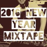 2016 New Year Starter Mixtape