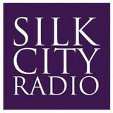 #TheElectronicFusionShow LIVE on Silk City Radio 30/07/13