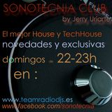 Sonotecnia Club House Mix Programa nº7