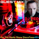 "DJ RED=GUEST MIX FOR SEDOFF=(For ""RADIO YOU"" Show ""DISCOTEKA"")"