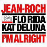 Dj-Djomlaa & Jean Roch,Flo Rida & Kat Deluna - I'm Alright (RemiX)