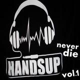 Handzup Never Die Vol. 01