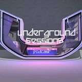 Jan van Lier  -  Underground Sessions 024 on DI.FM  - 03-Dec-2014
