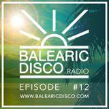 Balearic Disco Radio #12