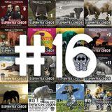 Músicas para Elefantes Cegos #16