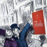 RadioEsfera # 7: De la Crítica, el Sablazo y el Parcero