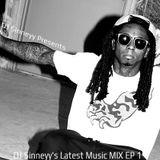 @DJSinneyy - #DJSinneyy's Latest Music MIX Part.1 (SEP 2016)