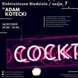 7# 2019.07.14 Cocktail of Sounds @ LiveSet Klubokawiarnia_KEN54