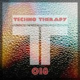 Alex Shinkareff - Techno Therapy 018 [03.07.2015]