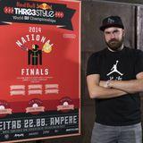 DJ Kitsune - Germany - National Final Munich
